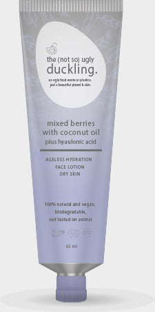 AGELESS HYDRATION FACE LOTION | 65 ML