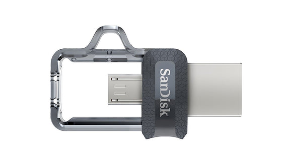 SanDisk Ultra Dual 64GB USB 3.0 OTG Pen Drive by SanDisk