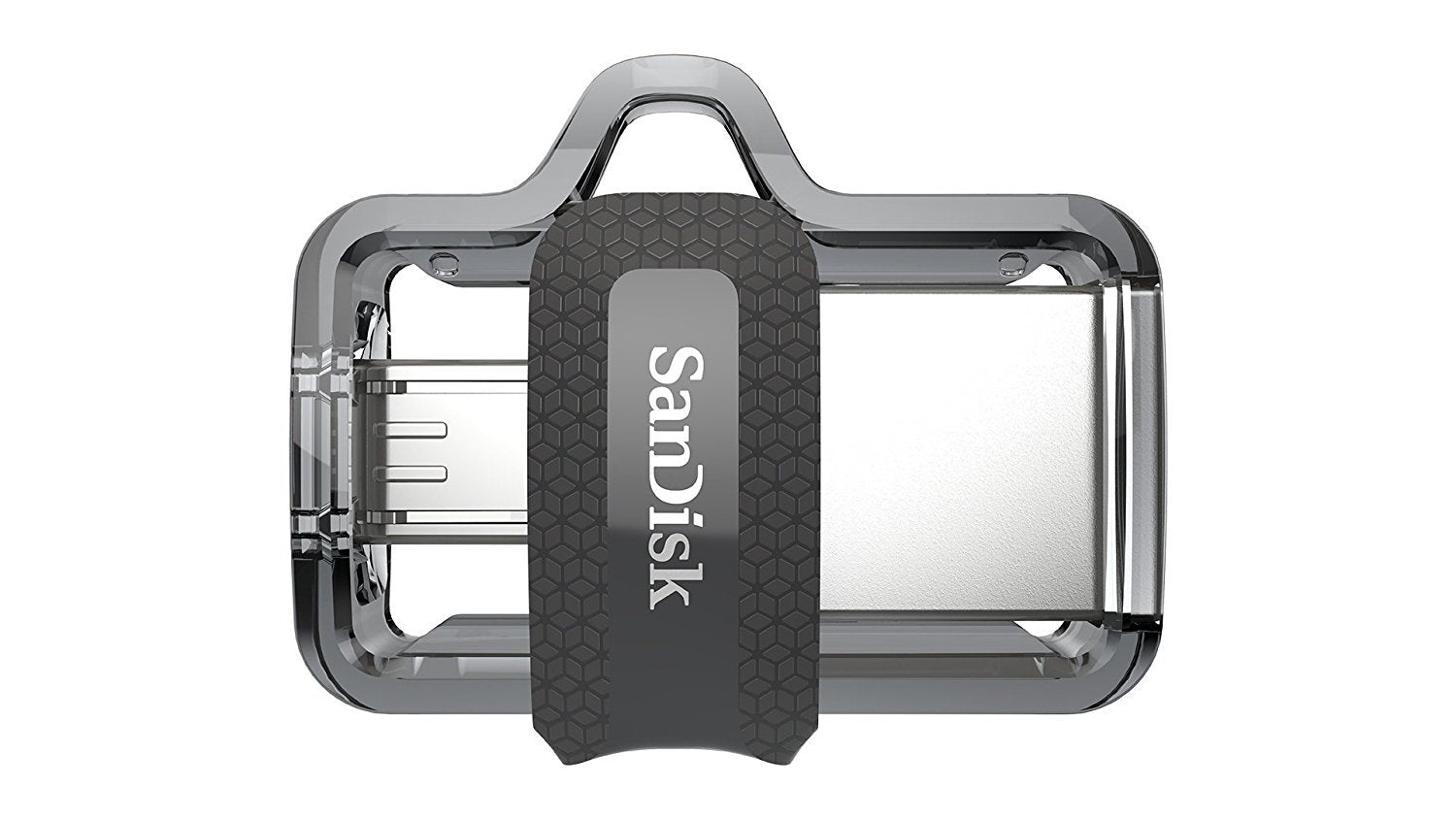 SanDisk Ultra Dual 16GB USB 3.0 OTG Pen Drive (Black)