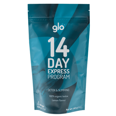 14-DAY EXPRESS PROGRAM DETOX & SLIMMING