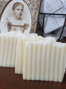 Handmade Natural Soap Bar Aloe Vera or Shampoo Bar