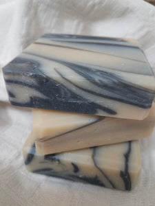 Morning Cupcake Scented Soap - Handmade VEGAN Soap - Beautiful Natural Soap