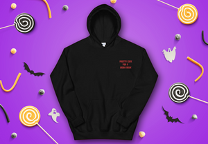 PRETTY $ICK FOR A DEAD CHICK HOODIE