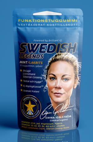 Swedish Legends - Emma 24 pack