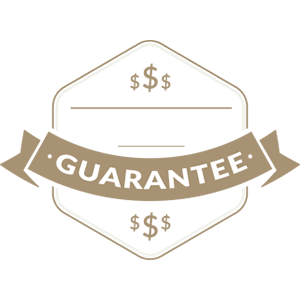 Force Factor offers a money-back guarantee.