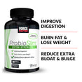 Improve Digestion. Burn Fat & Lose Weight. Reduce Extra Bloat & Bulge.