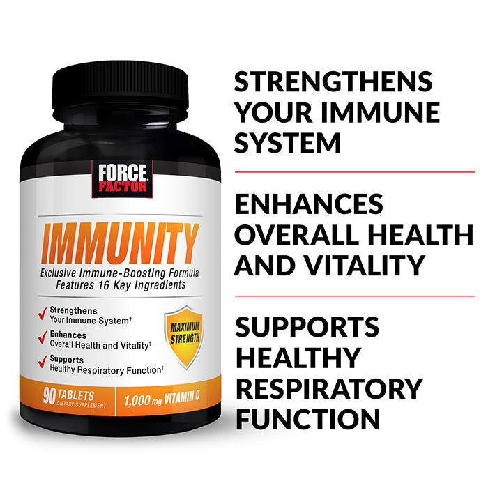 Force Factor Immunity