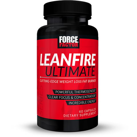 LeanFire Ultimate
