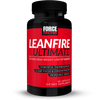 LeanFire Ultimate, 60 Capsule Bottle, Cutting Edge Weight Loss Fat Burner