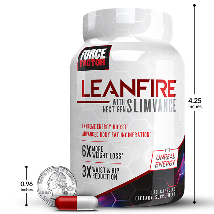 LeanFire with Next-Gen Slimvance