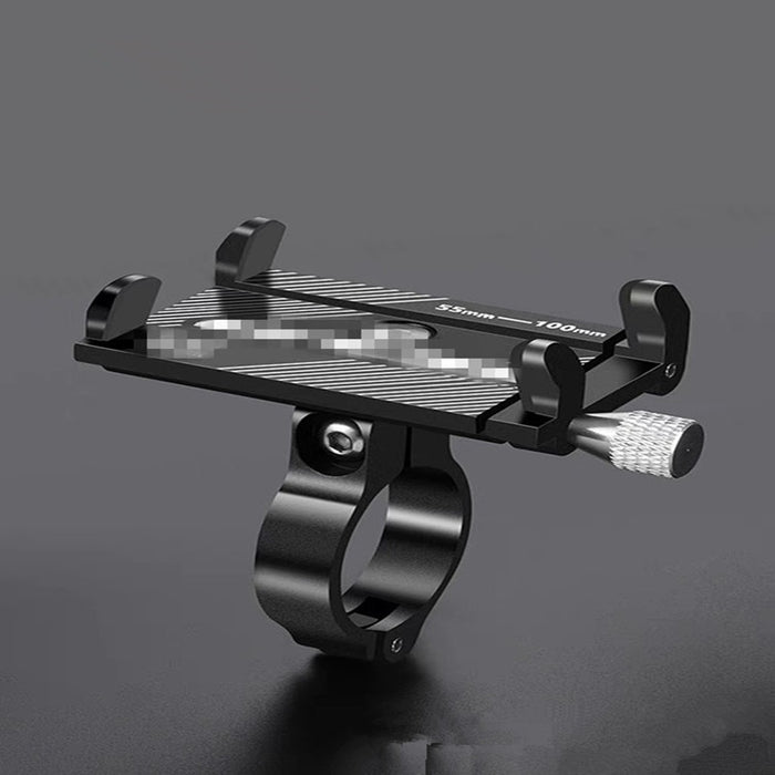 Aluminum Alloy Mobile Phone Rack For Mountain Bike - Osbourne Store
