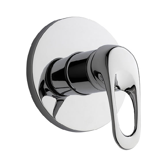 ALDER STAR 35MM SHOWER MIXER CP