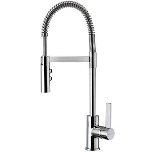 METHVEN GASTON SINK MIXER P/DOWN CP