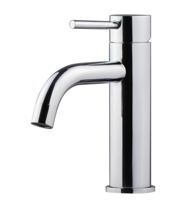 BRASSHARDS HOLLI BASIN MIXER CP