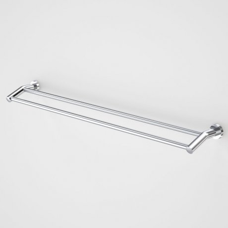 Caroma Cosmo Metal Towel Rail 900 Double