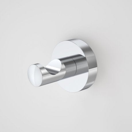 Caroma Cosmo Metal Robe Hook