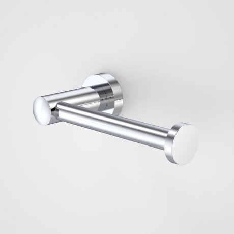 Caroma Cosmo Metal Toilet Roll Holder