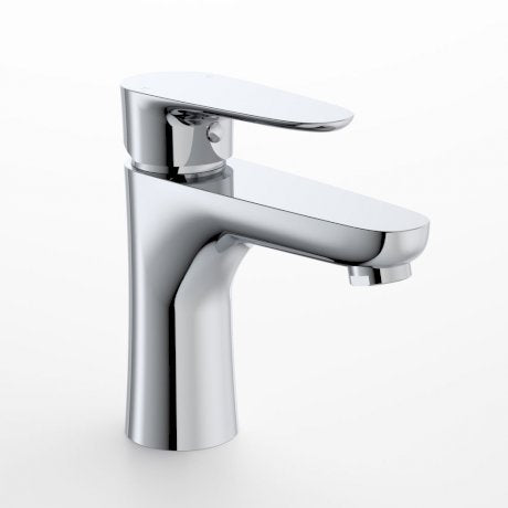 STYLUS FLARE BASIN MIXER CP
