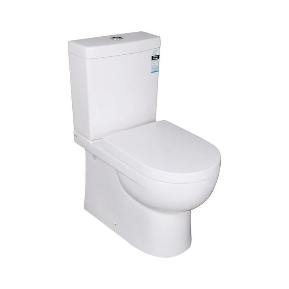 Aztex Toilet Suite WF Universal Trap