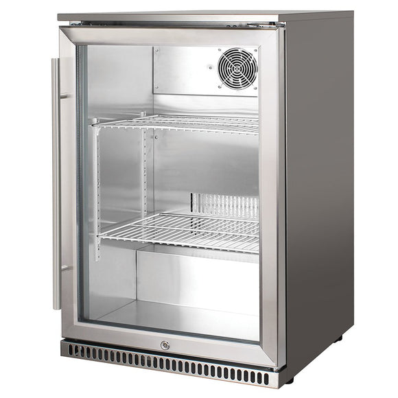 Alfresco Kitchen Bar Fridge