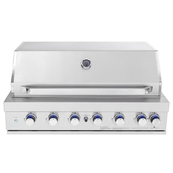 Alfresco 6 Burner BBQ (Suit Alfresco Kitchens)