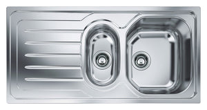 FRANKE SINK OLX651 ONDALINE LHB 1TH