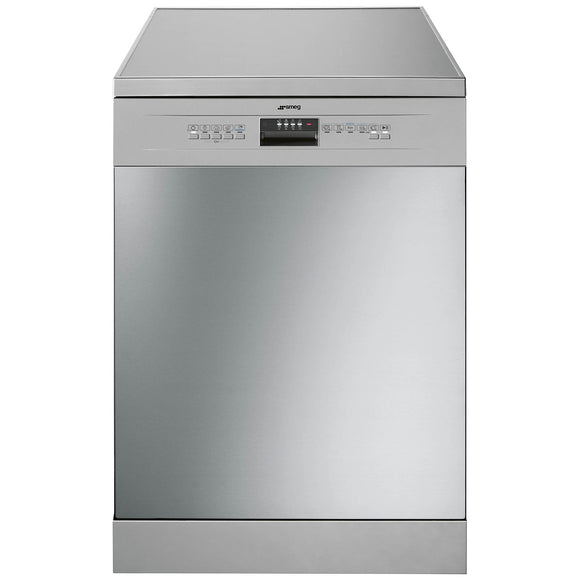 Smeg Dishwasher Dwa6314X2