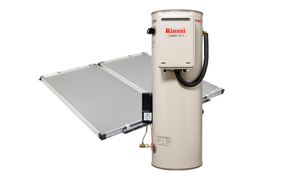 Rinnai Solar Panel Sp200B Enduro