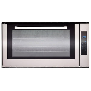 Technika Electric Wall Oven T948Ss-5