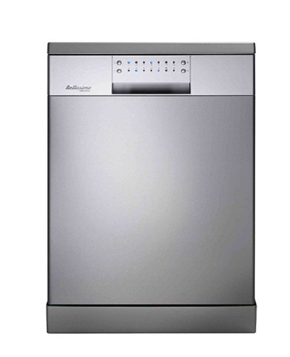 Technika Dishwasher Tbd4Ss-5 Bellissimo