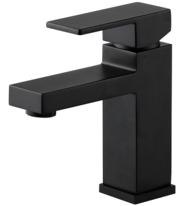 BRASSHARDS KUBOS BASIN MIXER MB