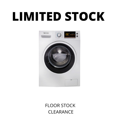 TECHNIKA WASHING MACHINE T75E1200FL-2 WHITE