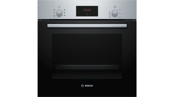 Bosch 60cm Serie 2 Electric Built-In Oven HBF113BR0A