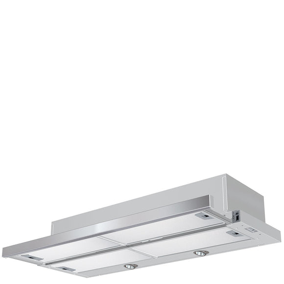Smeg 900mm Slideout Rangehood STH900X1