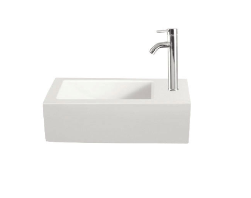 Kdk Surrey Wall Mounted Basin