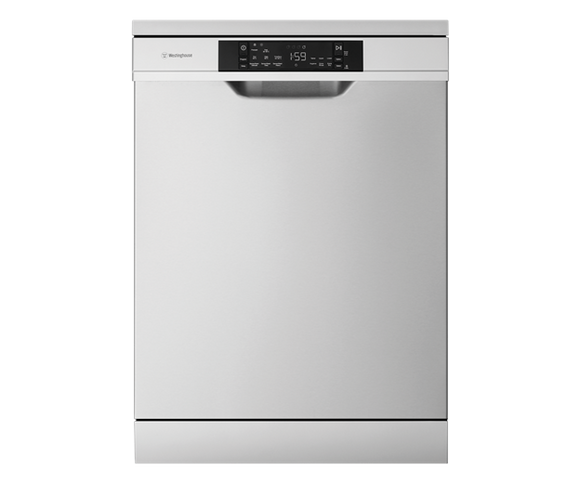 Westinghouse Freestanding Dishwasher WSF6608XA