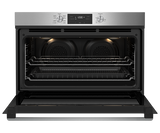 Westinghouse 90cm Multi-Function Wall Oven WVE915SC
