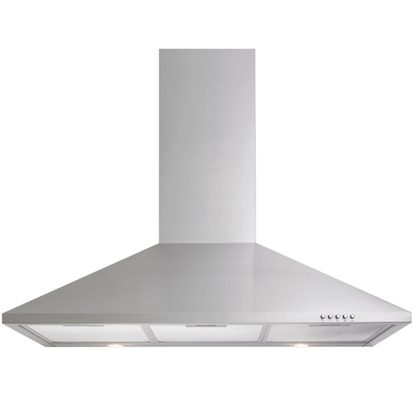 Technika Canopy Rangehood CHEM52C9Cl SHORT FLUE