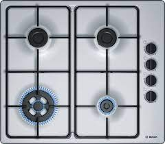 Bosch 60cm Series 2 Natural Gas Cooktop PBH6B5B80A
