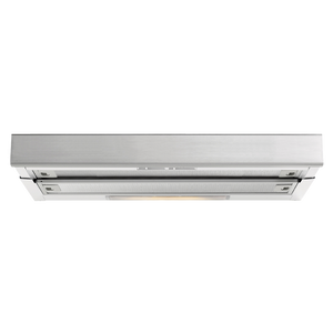 Baumatic Slideout Rangehood 900mm Geh9017