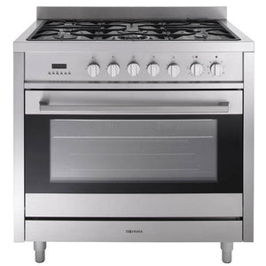 Technika Upright Cooker Ghe09Tdss-4