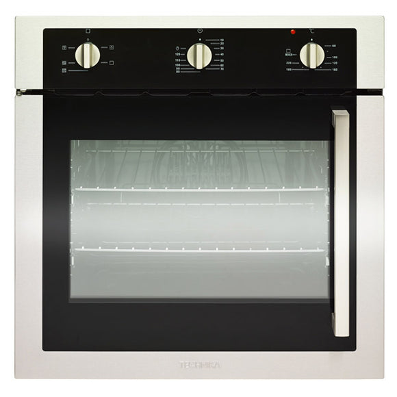 Technika Electric Wall Oven He65Flss-3 Lh