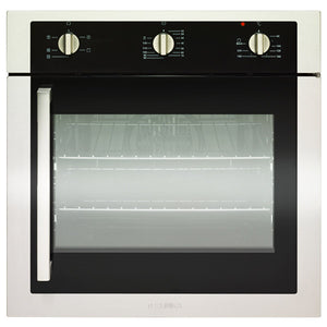 Technika Electric Wall Oven He65Frss-3 Rh