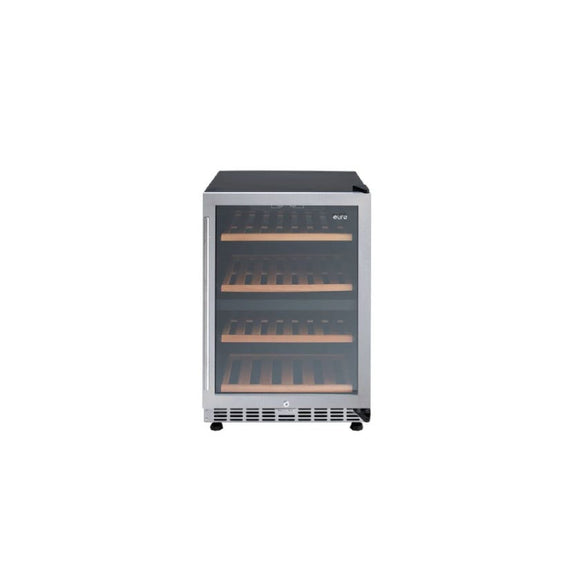 Euro Appliances Wine Cooler Fridge 154L