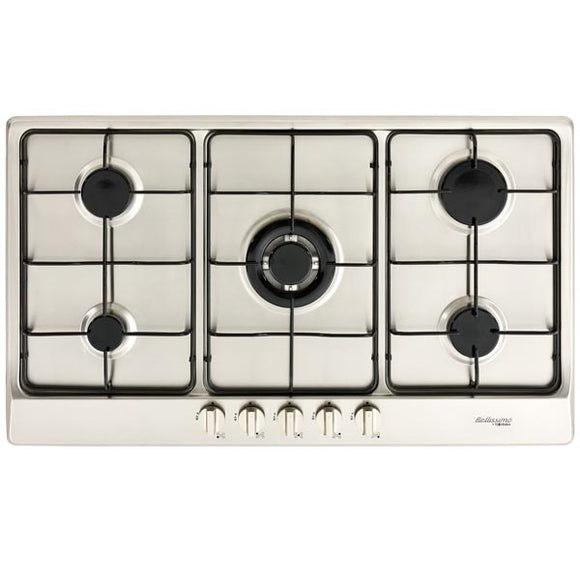 Technika Gas Cooktop TB95GWFSS-3
