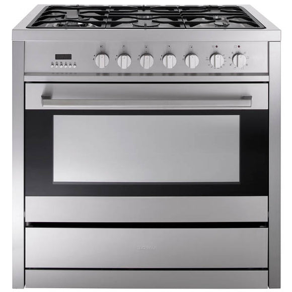Technika Upright Cooker Tu950Tle8