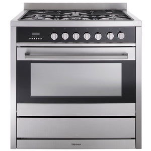 Technika Upright Cooker Tu950Tle8G