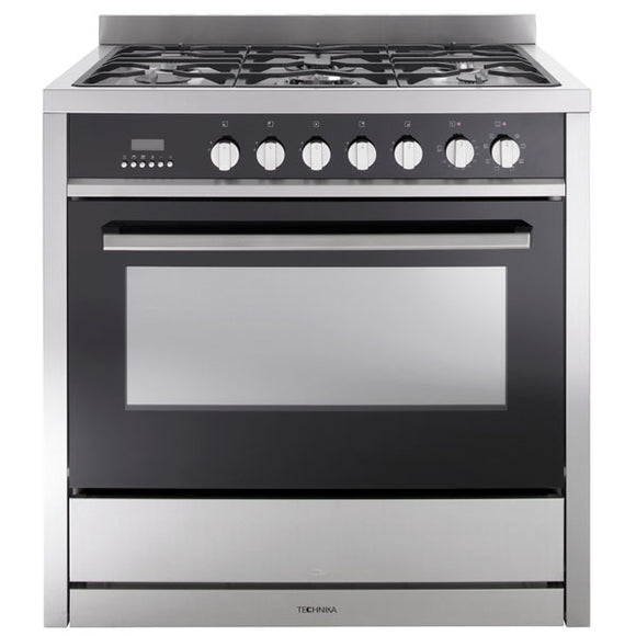 Technika Upright Cooker Tu950Tme8Bg