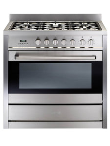 Technika Upright Cooker Tu950Tme8