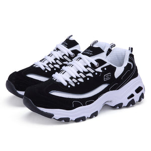 LEIXAG Breathable Running Sneakers